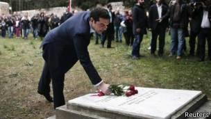 Este jueves el gobierno de Tsipras debe hacer frente a un pago de 448 millones de euros.