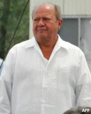 Carlos Romero Deschamps