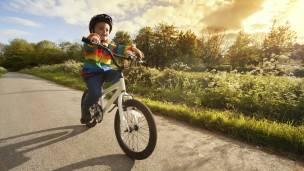 Al igual que montar en bicicleta, entrenar la memoria requiere algo de práctica.