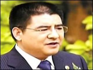 陳光標承諾在去世后捐獻全部財產 - BBC News 中文
