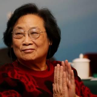 屠呦呦:青蒿素是傳統中醫藥給世界的禮物 - BBC News 中文