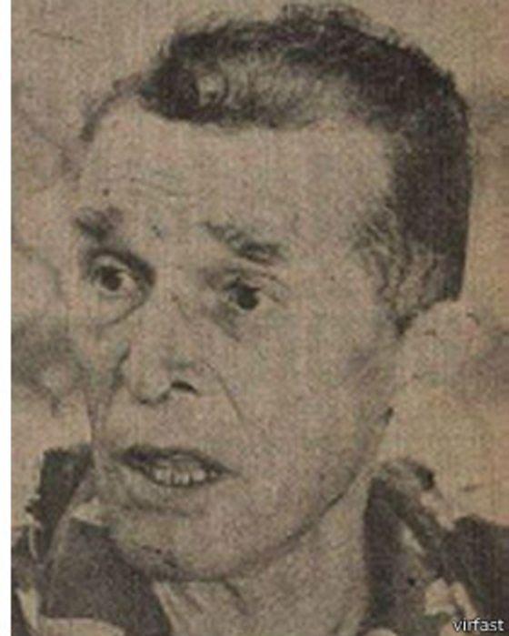Image result for Antun Pogacnik Pelatih Indonesia Tersukses
