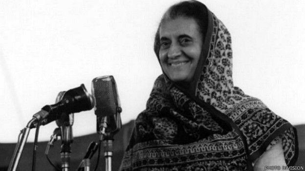 इंदिरा गांधी (फ़ाइल फोटो)