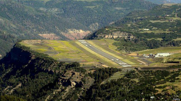 Aeropuerto de Telluride