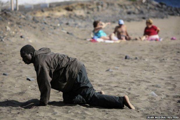 Juan Medina / Reuters