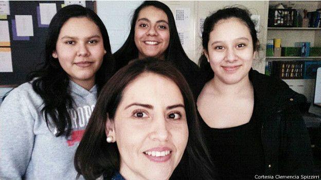 estados unidos escuatoriana mejor profesora