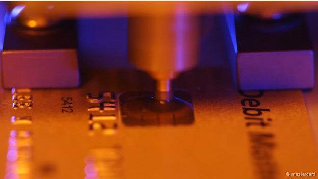 Una máquina del DigiSec
