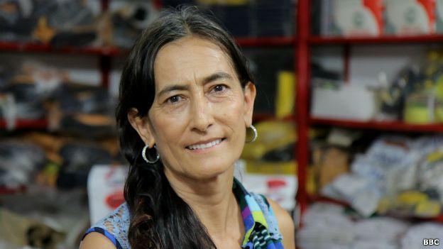 Luz Dary Castellanos