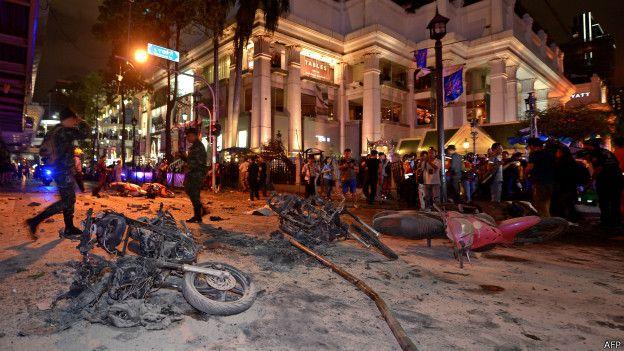 МИД РК дает рекомендации казахстанцам которые находятся в Бангкоке