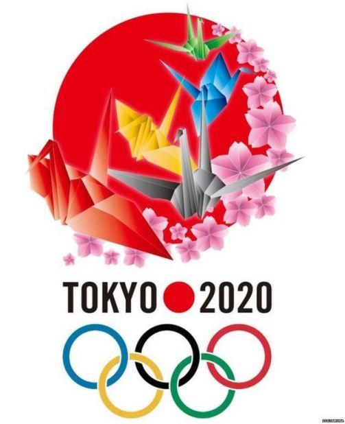Resultado de imagem para Símbolos dos jogos olímpicos do japão