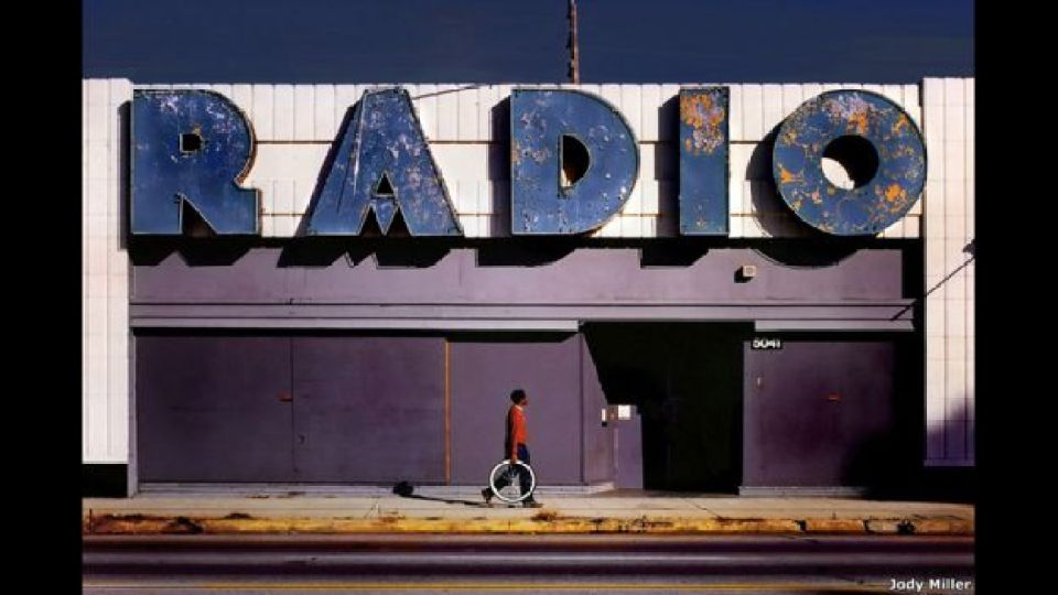 Radio por Jody Miller