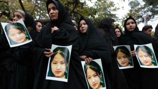 Resultado de imagen para ¿Quiénes son los hazara, el pueblo perseguido por ISIS y el Talibán?