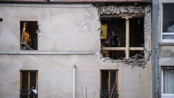 Apartamento en Saint Denis
