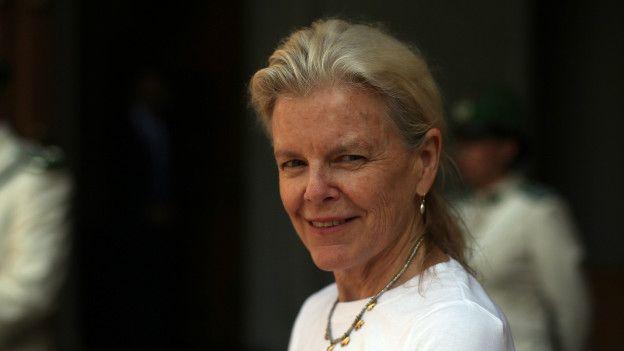 Kristine McDevitt