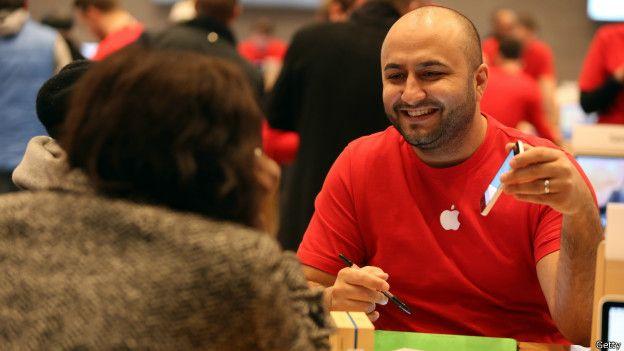 Apple tienda oficial