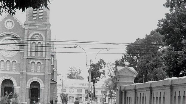 Sài Gòn 26/4/1975