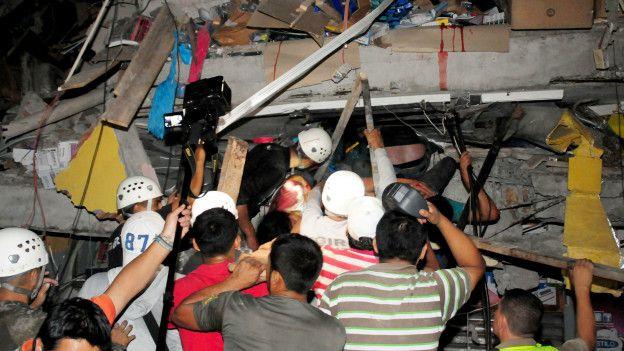 Terremoto de Ecuador