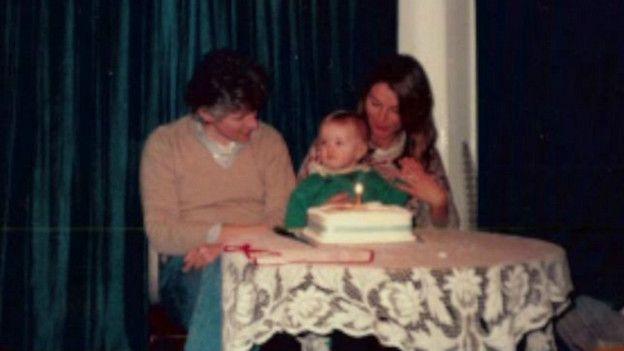 El cumpleaños de James