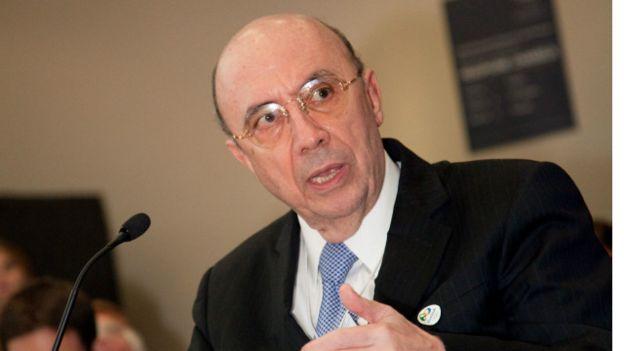 Foto: Fórum Econômico Mundial