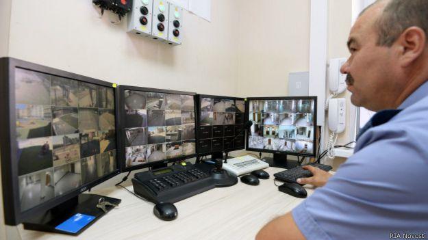 Происходящее в центре Москвы, особенно у стен Кремля, традиционно представляет интерес для работников спецслужб