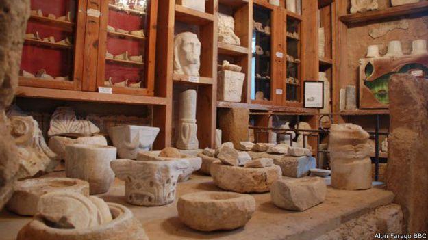 Museo de Achzivland