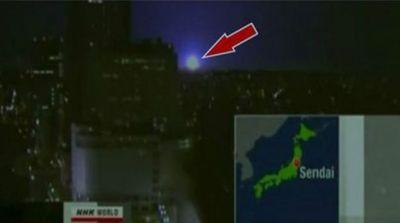 Resultado de imagen para señales antes de un terremoto