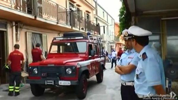 Incêndios espontâneos continuam assombrando vilarejo na Itália 1