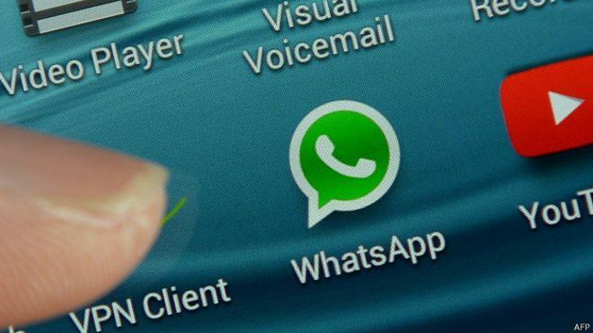 Buscar texto hasta hora era una misión imposible. Una nueva  funcionalidad te permite hacerlo fácilmente.