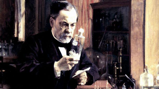Resultado de imagen para Fotos de Louis Pasteur