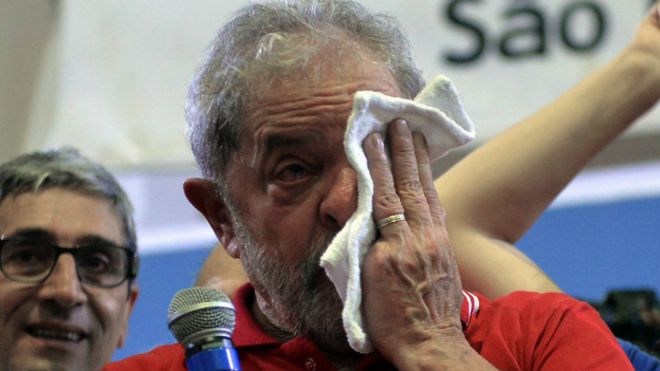 Resultado de imagen para Fotos de Lula da Silva