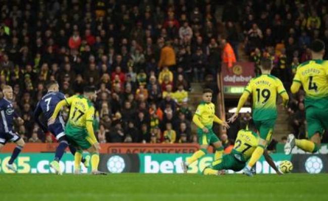 Flipboard Norwich City 0 2 Watford Hornets First Win Of