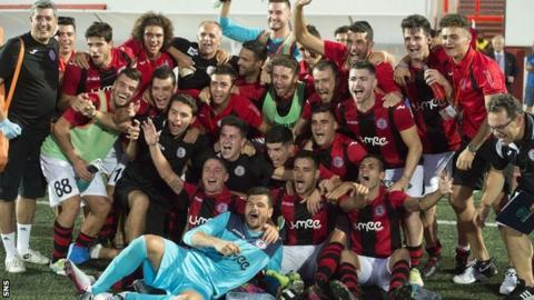 Image result for lincoln red imps