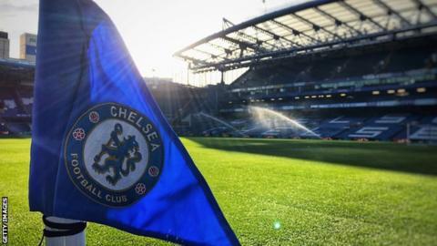 Stamford Bridge generic view