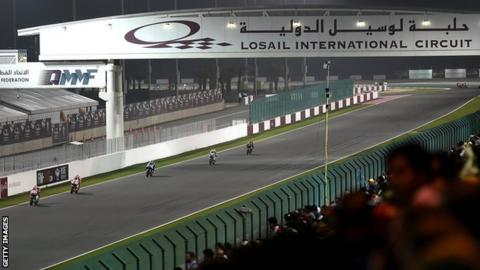 MotoGP: First two races of 2020 season in Qatar & Thailand ...