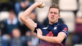 Image result for Jake Ball and woakes