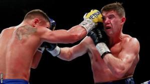 Lomachenko hits Campbell