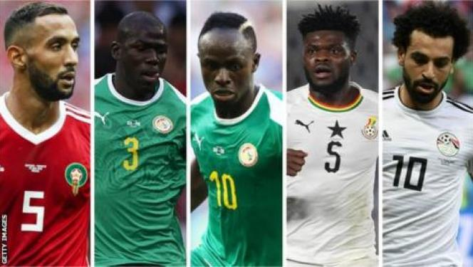 Image result for 10 Greatest African footballers of all time