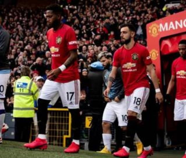 Coronavirus Manchester United Will Continue To Pay Matchday Staff
