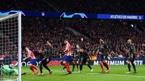 Atletico Madrid Vs Liverpool 2018 - Deutschland Hottrends ...