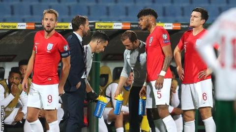 sport England football team