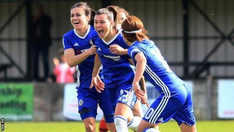 Chelsea Ladies