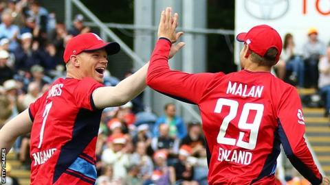 Image Result For England V West In S Tourists Recall Sam Billings Dawid Malan For T Seriessharefacebook