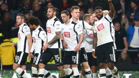 Bilderesultat for derby county
