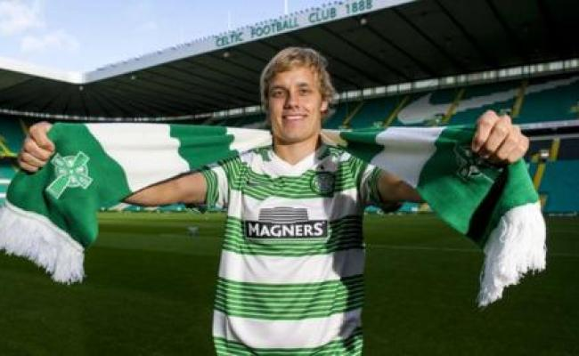 Celtic Sign Teemu Pukki From Schalke On Four Year Deal