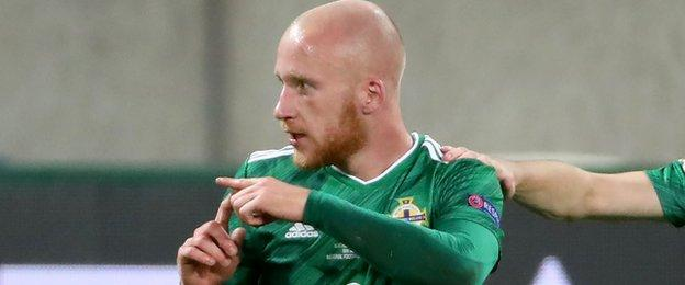 , Where are Northern Ireland heading? Key questions after World Cup hopes ended, The Evepost BBC News