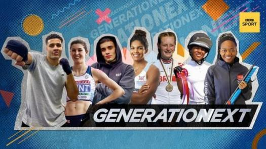 Elynor Backstedt and the Generation Next 2021 line-up