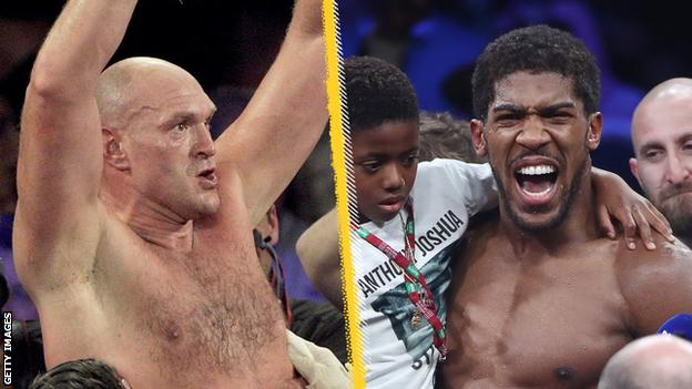 , Fury's promoter Warren confident fight with Joshua will happen, The Evepost BBC News