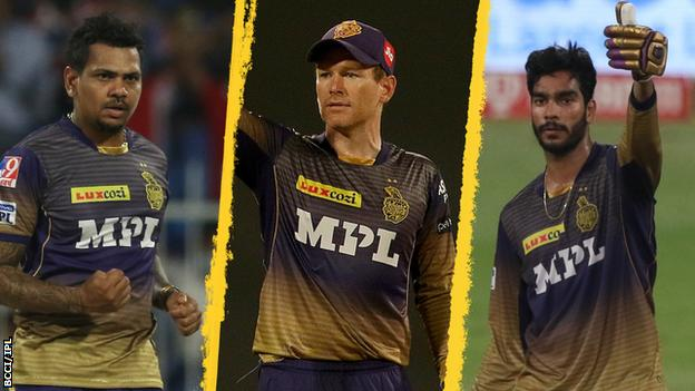 , Dhoni's CSK v Morgan's KKR – all you need to know about IPL final, The Evepost BBC News