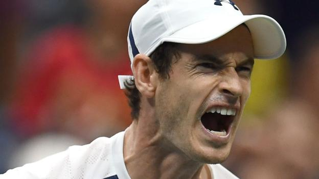 Image result for Andy Murray: Can 'hunted' world number one cast aside vulnerability for Wimbledon?