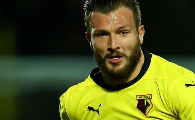 Marco Motta Charlton Athletic Sign Ex Watford Defender